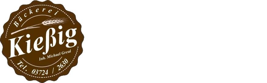 Bäckerei Kießig Burgstädt
